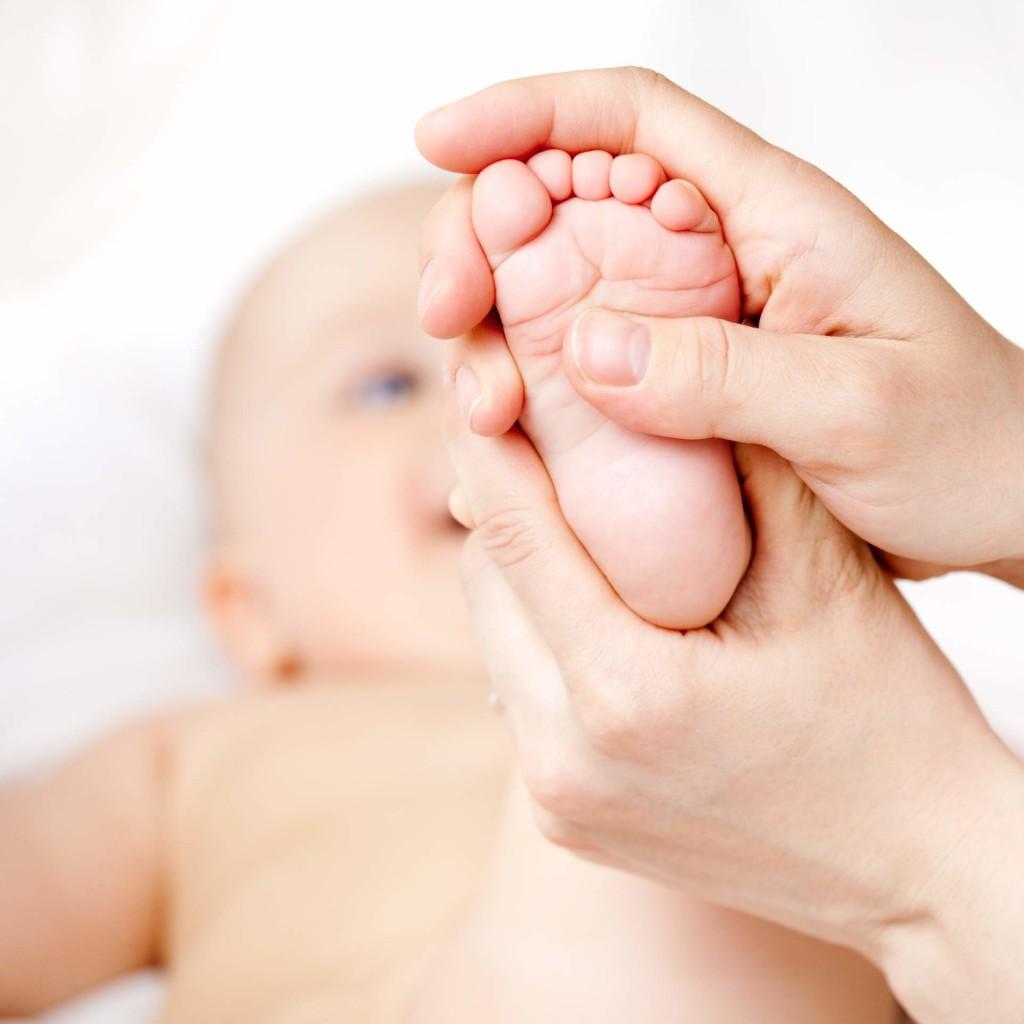 Остеопатия своими руками постановка рук